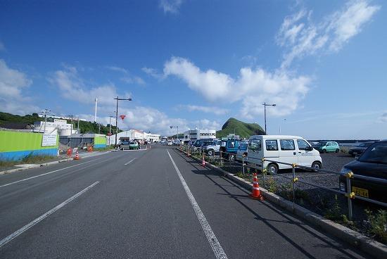 利尻島 ふれあい サイクリング 3