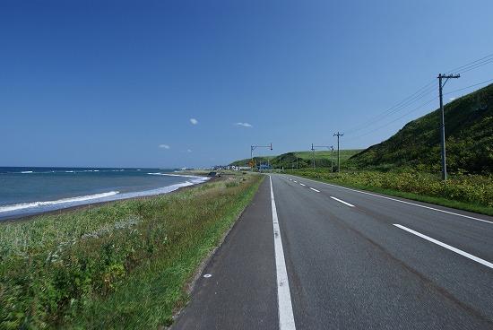 宗谷岬 40