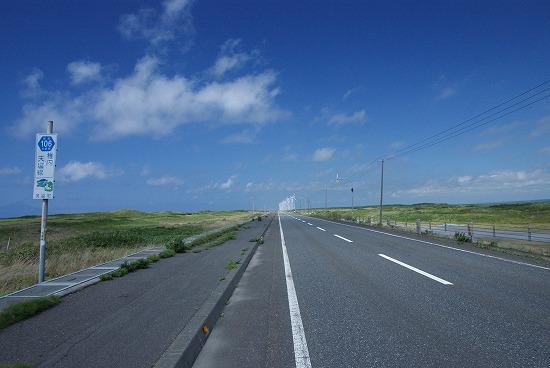 利尻島 8