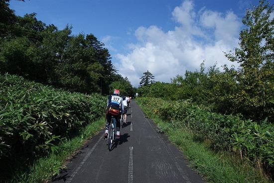 利尻島 ふれあい サイクリング 9