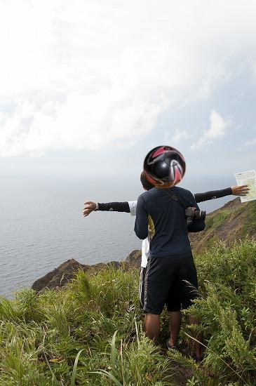 礼文島 桃岩荘 49