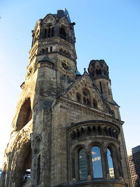 カイザーヴィルヘルム教会