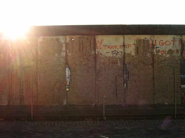 ベルリンの壁01