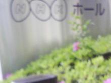 セラミックのブログ-NHKホール.jpg