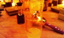 セラミックのブログ-居酒屋風景