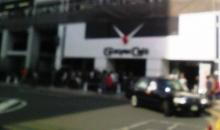 セラミックのブログ-ガンダム・出口風景