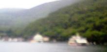 セラミックのブログ-伊豆箱根の船(西武系)