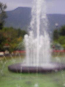 セラミックのブログ-強羅公園
