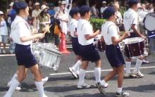 セラミックのブログ-深川八幡祭り・パレード
