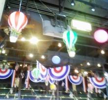 セラミックのブログ-気球