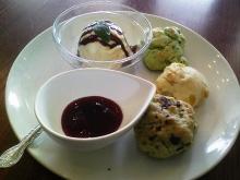 セラミックのブログ-野菜スコーン(2)