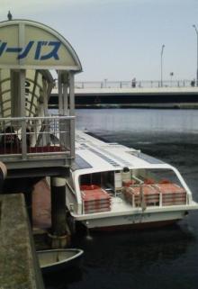 セラミックのブログ-シーバス(横浜駅・横浜ベイクォーター)