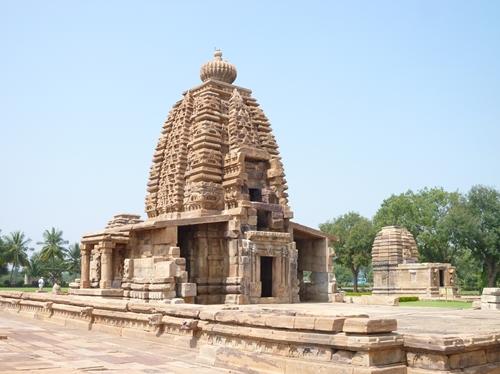 ガラガナータ寺院