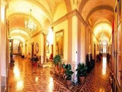 Gran Hotel Villa Tuscolana