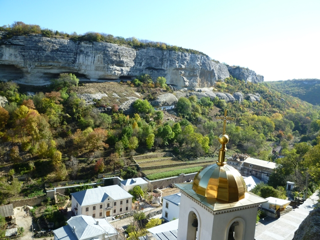 バフチサライ ウスペンスキー聖堂