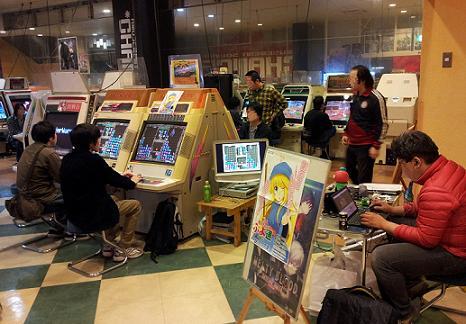 ぷよフェス3-3-3