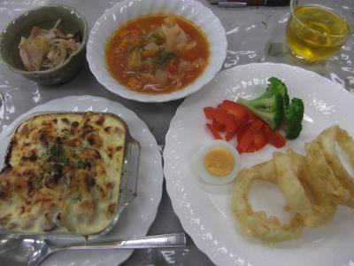 2011.09.16 中電料理教室 011
