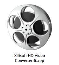 Xilisoft HD Video icon