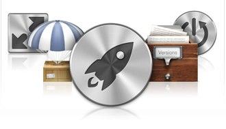 アップル - OS X Lion - 世界で最も先進的なコンピュータのオペレーティングシステム。
