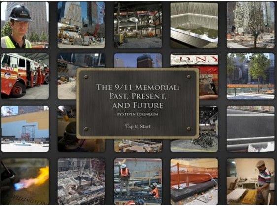 The 9_11 Memorial