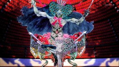 9話の人魚の魔女