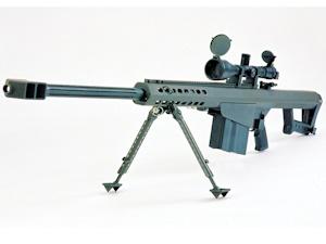 バレットM82