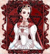 王妃エンド