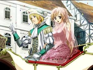 王子とプリンセス