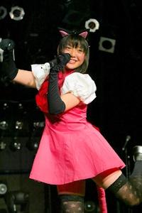 ネコ耳花澤さん