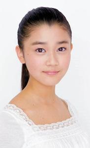 少女時代の夕紀を演じた刈谷友衣子