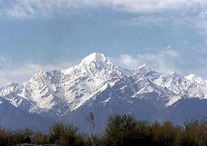 ディラン峰