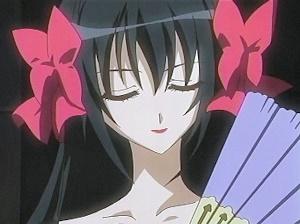 紅の歌姫・源千華留
