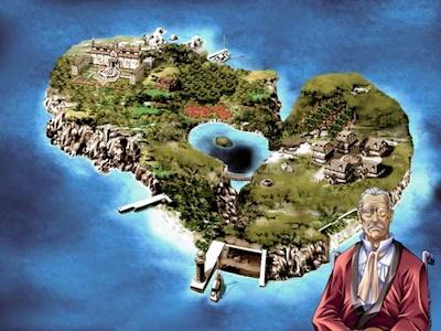 サンタマリア島と主のテオ・パドリーノ