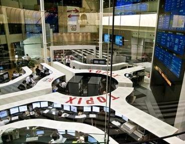市場空間 株式市場