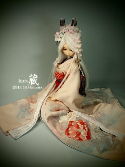 SD知笑姫