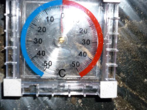 温度計さん