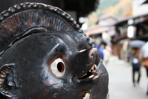 奈良井宿 10
