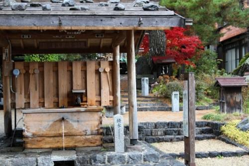 奈良井宿 3