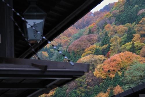 奈良井宿 7