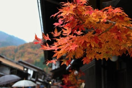 奈良井宿 8