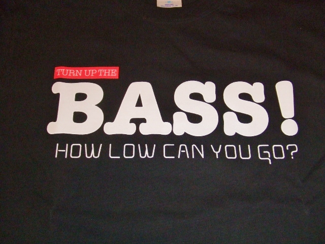 MDY MDY BASS LS TEE FRONT BLACK