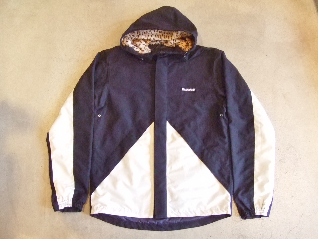 MDY MOUNTAIN  PARKA