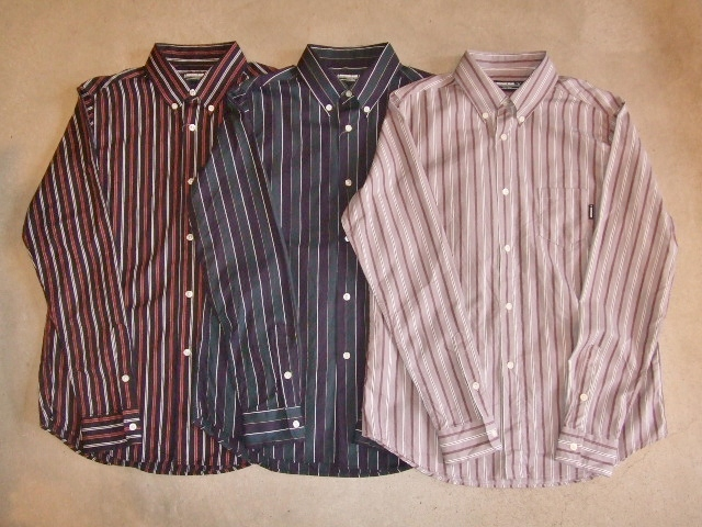 MDY STRIPE SHIRTS DECENT