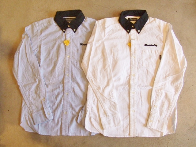 MDY OXFORD SHIRTS