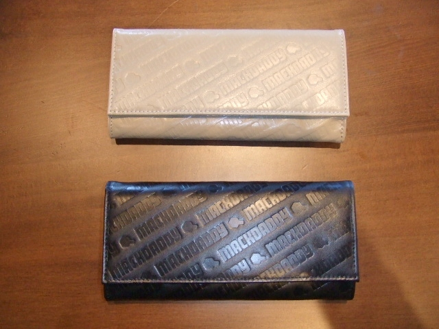MACKDADDY LONG WALLET
