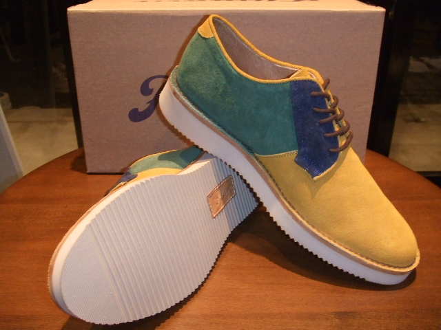 TO DEPT SHOES  MAST2