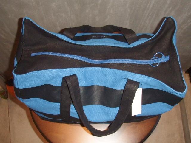 MDY BIG TOTE BAG BLUE3