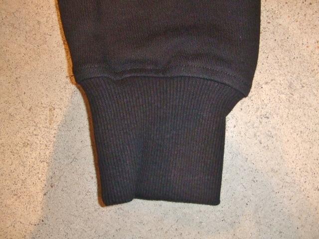 MDY SHAWL COLLAR SWEAT CARDIGAN BLACK SD