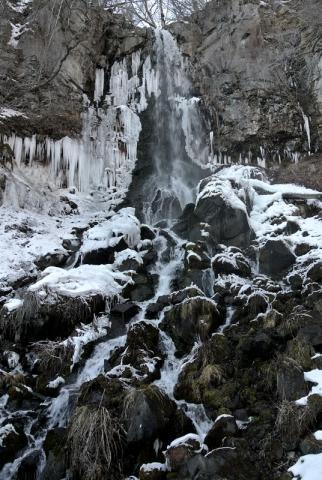 千ヶ滝131230
