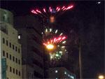 墨田川の花火